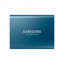 三星 T5系列 500G 移动硬盘(MU-PA500B/CN)