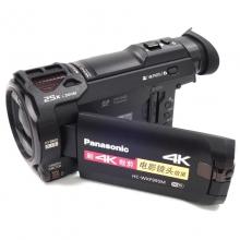 松下(Panasonic)HC-WXF995MGK 4K摄像机