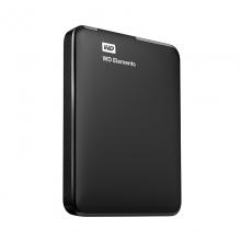 西部数据 Elements 新元素系列 USB3.0 移动硬盘 2.5英寸 3T(WDBU6Y0030BBK)