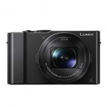 松下(Panasonic) DMC-LX10GK 4K高清相机 黑色