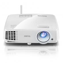 明基 E560 智能投影机(800P高清分辨率 3300流明)