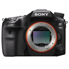 索尼(SONY)ILCA-99M2 数码单反相机(黑色)
