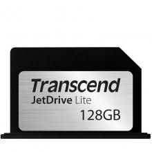 创见(Transcend)苹果笔记本专用扩容存储卡330系列 128GB(MacBook Pro Retina 13英寸)