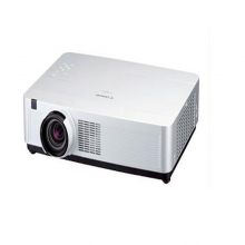 佳能 LV-8320 投影机