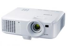 佳能 LV-X320 投影仪