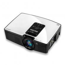 理光(RICOH)PJ HD5900 高端工程教育投影机