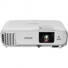 爱普生 CB-U05 家用投影机(3400流明 WUXGA分辨率)