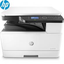 惠普 M436n 激光打印机一体机
