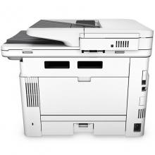 惠普 LaserJet Pro 400 MFP M427dw 激光多功能一体机 (双面打印 复印 扫描)