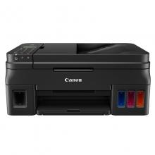佳能(Canon)G4800 加墨式高容量传真一体机 无线型