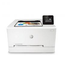 惠普 M254DW 彩色激光打印机