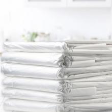 诚和致远(chzy) 垃圾袋 白色(75CM*90CM 50个/卷 20卷/包)