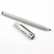 斑马(ZEBRA) BE-100 针管笔尖签字笔0.5mm 10支/盒