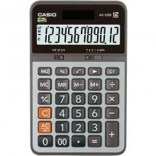 卡西欧(CASIO) AX-120B 商务计算器