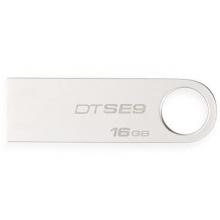 金士顿(Kingston) DTSE9 USB2.0 金属U盘(32GB)