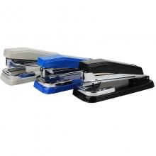 得力(deli) 0414 可旋转订书机 (12# 钉)颜色随机 6个/盒