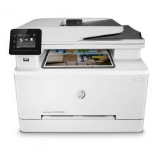 惠普(HP) Colour LaserJet Pro M281fdn 彩色激光多功能一体机