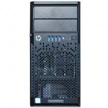 惠普 ML30Gen9 塔式服务器主机(可热插拔 支持RAID5)(1220V5/4核3.0G 824379-AA1/8G内存/无硬盘)