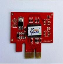 华锐 UEFI平台控制系统 硬盘保护卡