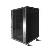 图腾(TOTEN)G2.6032 网络机柜 服务器机柜 前门玻璃后门钣金 19英寸标准