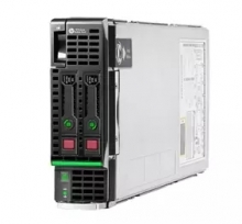 惠普 BL460c Gen8刀片式服务器(E5-2670 64G 666157-B21)