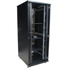 图腾机柜G3.8142 网络机柜 42U服务器机柜 交换机机柜19英寸标准机柜 网络监控机柜