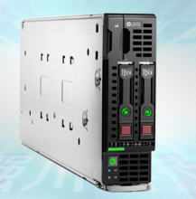 惠普 BL460C Gen9刀片式服务器