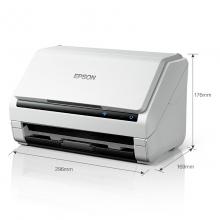 爱普生 DS-570W 高速馈纸双面扫描仪