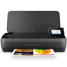 惠普 258  A4彩色喷墨打印机