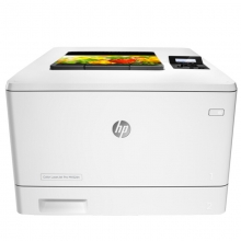 惠普HP M452dn彩色激光打印机