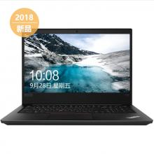 联想(ThinkPad) E580(20KS0028CD)15.6英寸轻薄商务笔记本电脑 黑(I5-8250U/8G/128G+500G/RX550 2G Dis/FHD/AL-BK/Office/Win10H)