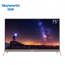 创维 75G6D 75英寸HDR 4K超高清电视机