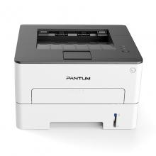 奔图 激光打印机 P3010DW