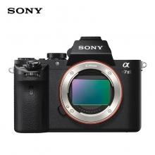 索尼 数码单反照相机 ILCE-7M2