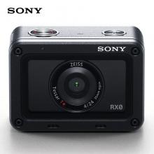 索尼 数码便携照相机 DSC-RX0