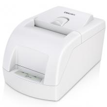 得力DL-220D微型针式打印机(白灰)