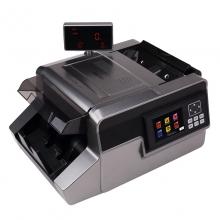 得力 2127 多功能专业级点钞机