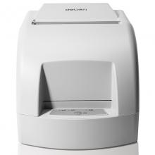 得力DL-220B微型针式打印机(白灰)