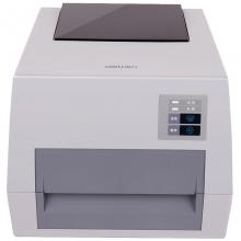 得力DL-820T条码标签打印机(白)