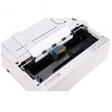 得力DL-590K针式打印机(白灰)