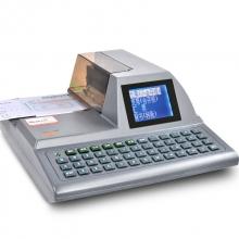 惠朗 支票打印机 HL-830K