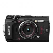 奥林巴斯 数码便携照相机 TG-5