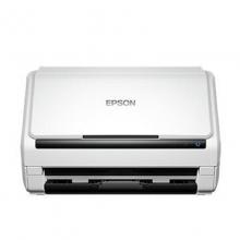 爱普生(EPSON) DS-530 馈纸式高速彩色扫描仪(双面)