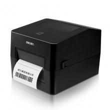得力DL-888E条码打印机(黑色)