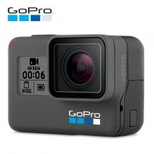 GoPro 通用摄像机 HERO 6 Black