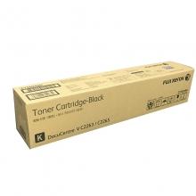 富士施乐 CT202496 原装粉盒 黑色 (黑色)