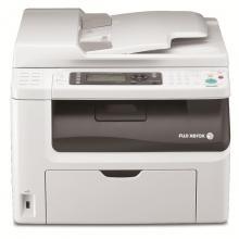 富士施乐(FujiXerox) DocuPrint CM215fw 多功能一体机(打印 复印 扫描 传真)