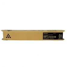 理光(Ricoh)MP C2503C 黑色碳粉盒1支装 适用MP C2003SP/C2503SP/C2011SP/C2004SP/C2504SP