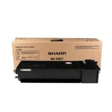 夏普 MX-315CT 原装粉盒