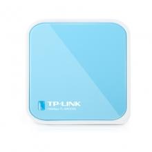 TP-LINK TL-WR703N 150M无线迷你型3G路由器